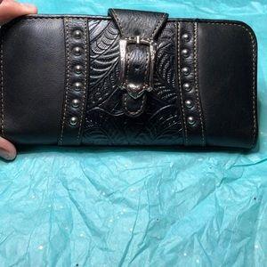 Handbags - Western style wallet
